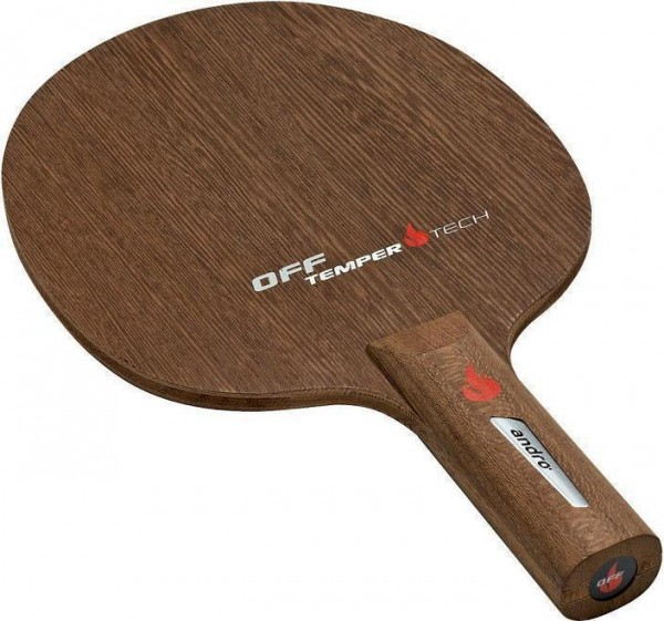 ANDRO Holz Temper Tech Off