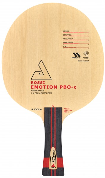 JOOLA ROSSI EMOTION PBO-c