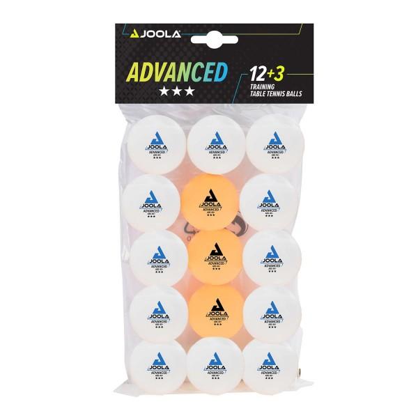 JOOLA ADVANCED TRAINING*** 12+3
