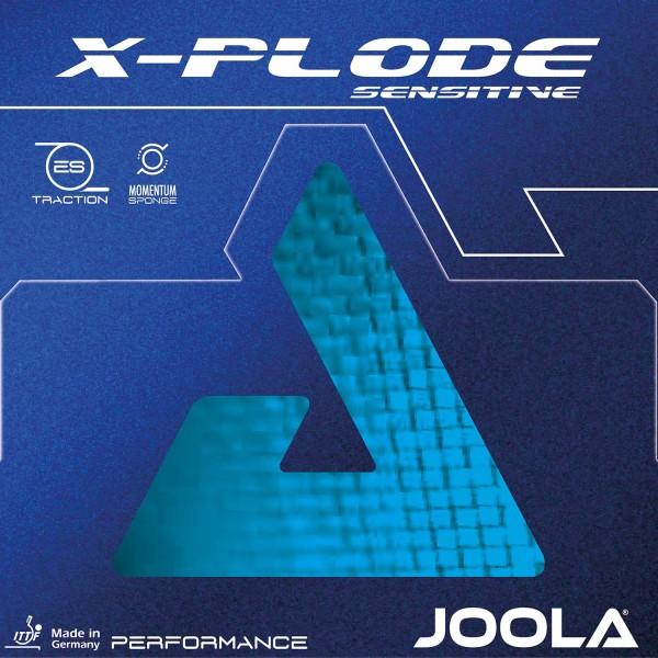 JOOLA X-PLODE® SENSITIVE