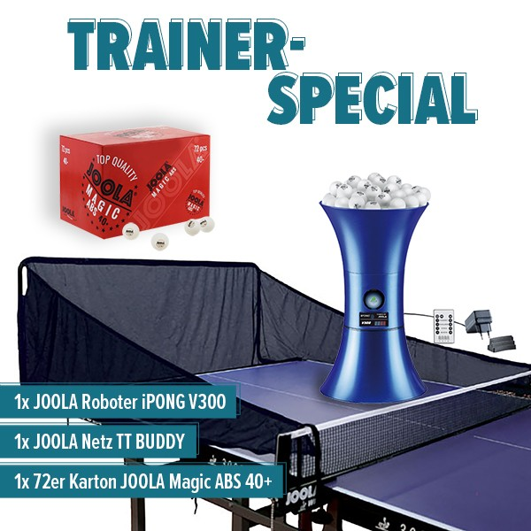 TRAINER-SPECIAL