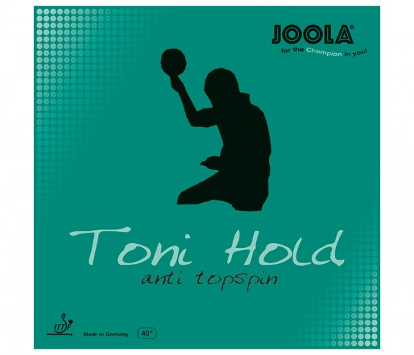 JOOLA TONI HOLD ANTI TOPSPIN