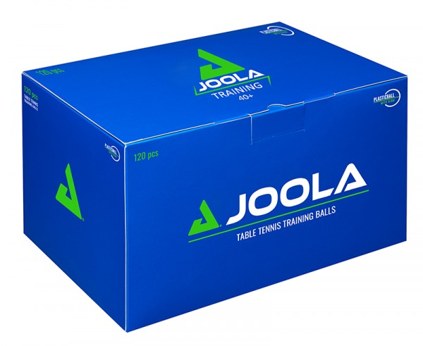JOOLA TRAINING 40+ 120er Karton